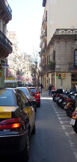 Visado para estudios en barcelona mundo erasmus gu a para estudiantes extranjeros en barcelona - Oficina de empadronamiento madrid ...